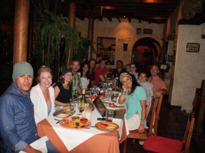 Guatemala Medical Mission - June 2016 Team