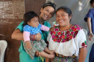 Guatemala Medical Mission - Xepanil Day 3